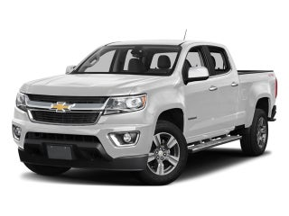 Used Chevrolet Colorado Stuart Fl